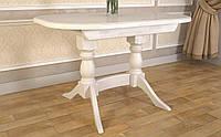 Стол гостинный Поло (1 вставка) Arbor Drev, фото 1