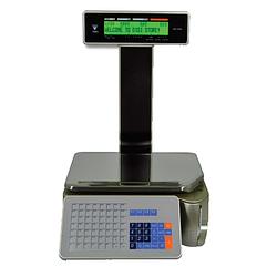 Весы с печатью этикетки SM-5100P (56)