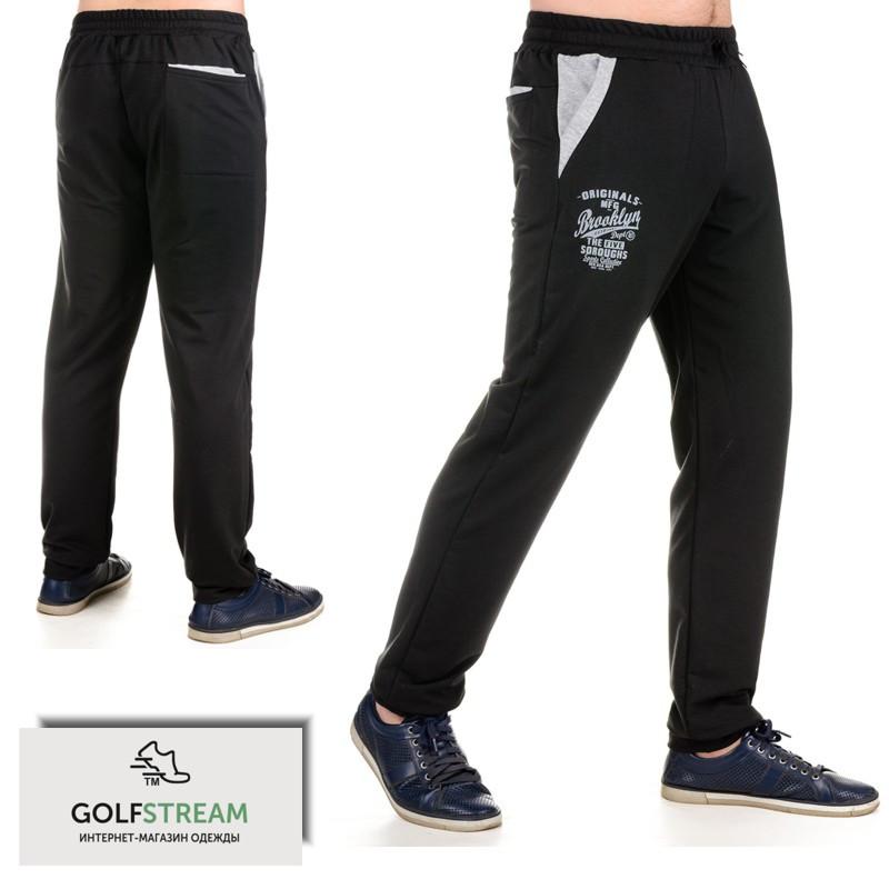 Спортивные брюки Brooklyn черный