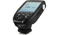 Радиосинхронизатор Godox XPro трансмиттер для Fujifilm (Xpro-F)