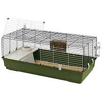 Клетка Ferplast Rabbit 120 для кроликов (119 x 58,5 x h 46 cm)