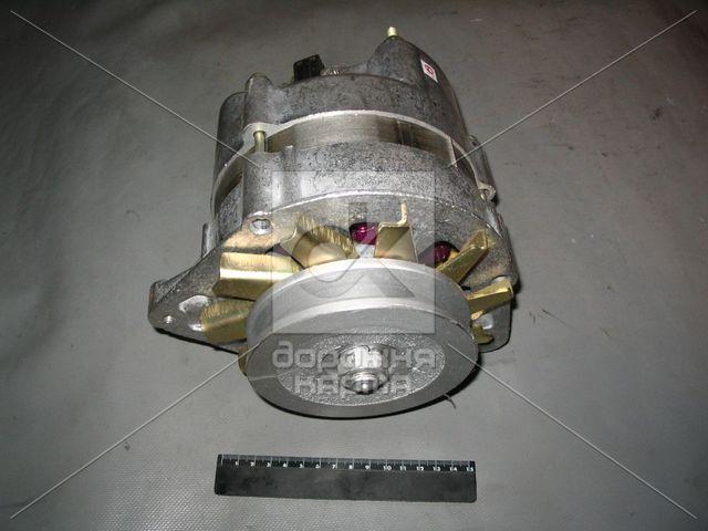 Генератор K 701 (ЯМЗ 240БМ2) 14В 85А (пр-во р. Самара)