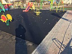 Покрытие для детской площадки 6