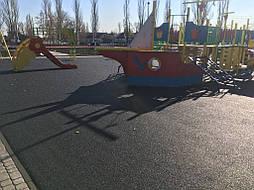 Покрытие для детской площадки 8