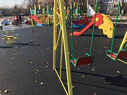 Покрытие для детской площадки 13