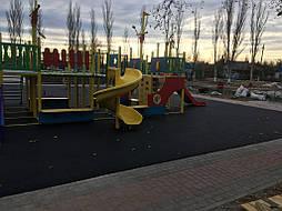 Покрытие для детской площадки 14