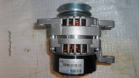Генератор МАЗ 4370 28В 1,25кВт 45А (пр-во Радиоволна)