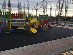 Покрытие для детской площадки 19