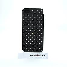 Чехол Diamond iPhone 5s/SE black, фото 2