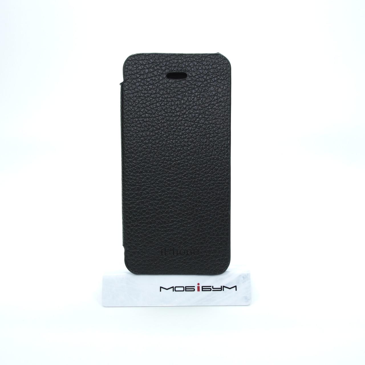 Чехол Diamond iPhone 5s/SE black