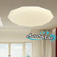 Люстра подвесная AuroraSvet 033. LED светильник люстра. Светодиодный светильник люстра.