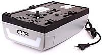 Автоматика для секционных ворот Faac D600 2.6м