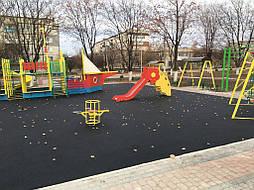 Покрытие для детской площадки 22