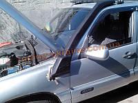 Шноркель на Chevrolet Niva 2010+