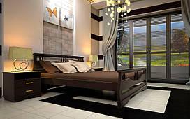 Кровать Атлант 3 90х200 см. Тис
