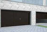 Особенности гаражных ворот Doorhan
