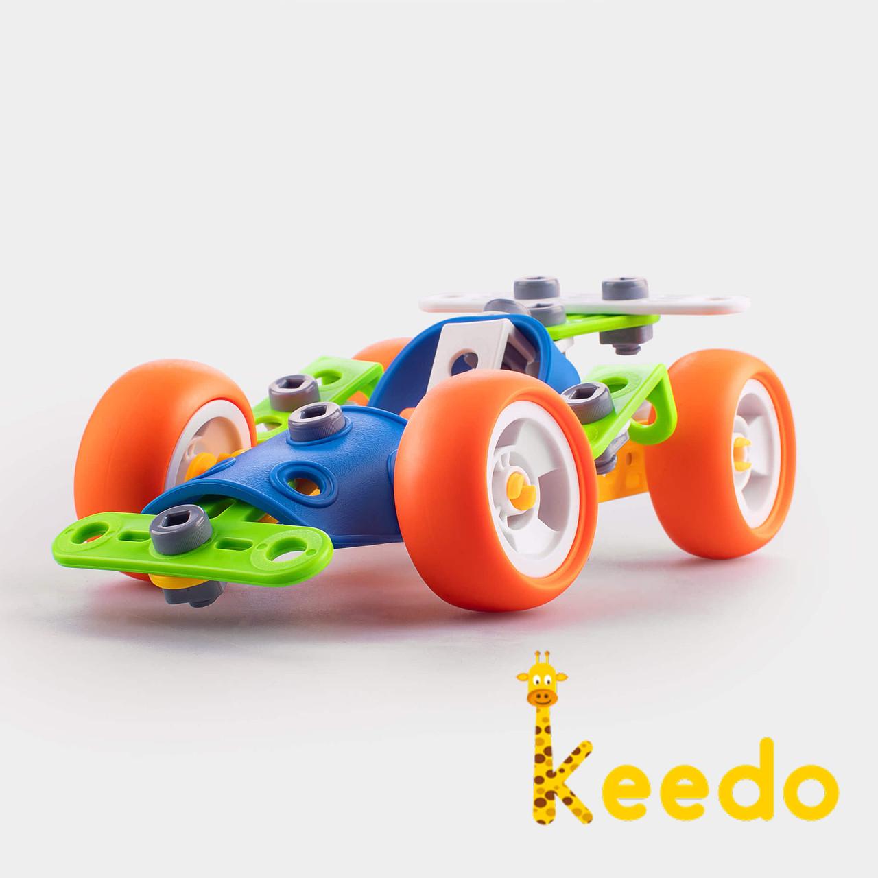 "Формула ""Keedo"""