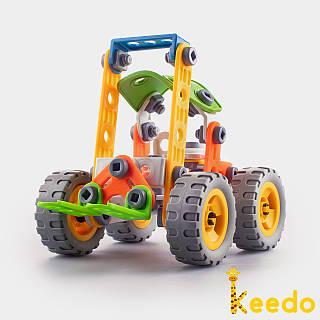 """Погрузчик """"Keedo"""""""