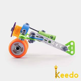 "Самолет ""Keedo"""
