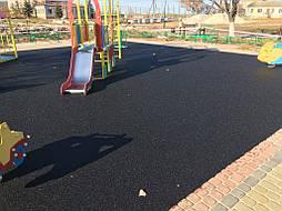 Бесшовное покрытие для детской площадки 6