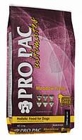 Корм PRO PAC (Про Пак) Ultimates Meadow Prime для собак с чувствительным пищеварением (Ягненок с картофелем), 2,5 кг