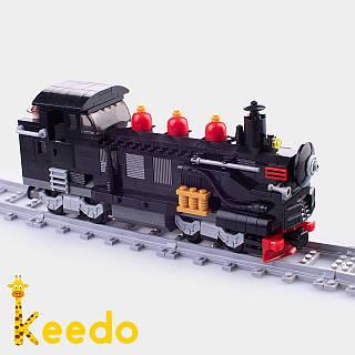 Конструктор «Поезд No25812»
