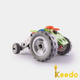 "Квадроцикл  ""Keedo"""
