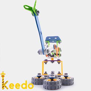 Подъемный кран «Keedo»