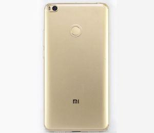 Задня кришка для смартфону Xiaomi Mi Max 2, золотиста