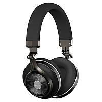 Беспроводные Bluetooth наушники Bluedio T3 (Черный), фото 1