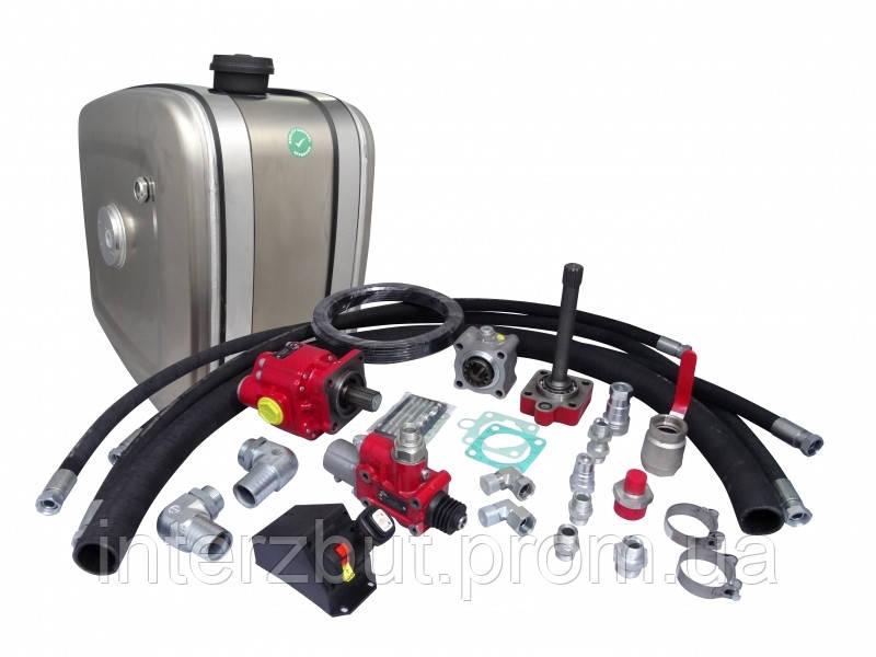 Гідравлічний комплект для ZF Автомат Інтардер