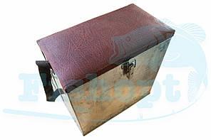 Ящик зимний металический (малый)