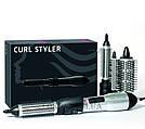 Стайлер для моделирования и сушки волос (4 насадки)  WELLA Curl Styler , фото 2