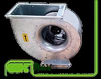Вентиляторы радиальные компактные с назад загнутыми лопатками RAV