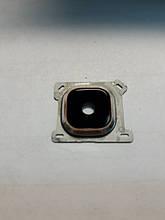 Samsung Galaxy E5 E500f скло камери оригінал б/у