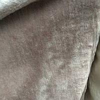 Искусственный мех для пошива шуб жилеток ширина 155 см, фото 1