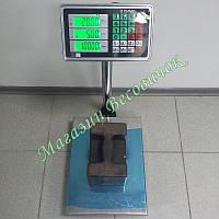 Товарные весы Олимп A_150 кг (300х400мм)