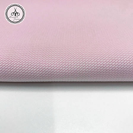 Вельвет цвет розовый 280 г/м2, фото 2