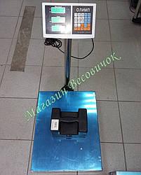 Товарні ваги Олімп B_300 кг (400х500мм)