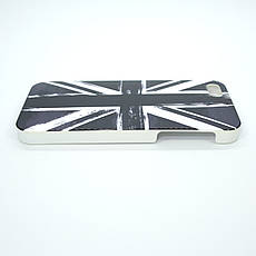 Чехол TnB Slim Clipon Cover iPhone 5s/SE black + scre EAN/UPC: 330317006359, фото 3