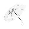 Зонт Remax Umbrella  RT-U7 Transparent