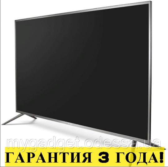 "Телевизор Kivi 43UR50GU 43"" 4K Ultra HD/Smart TV/DVB-T2/DVB-C/DVB-S2 3 ГОДА ГАРАНТИЯ"