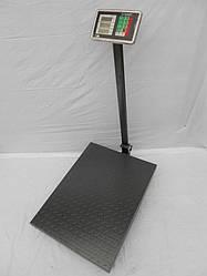 Платформні ваги Олімп К4_600 кг (600х800мм)