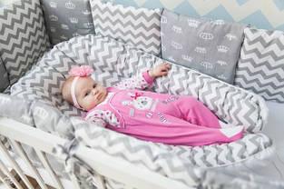 Кокон-позиционер для новорожденных