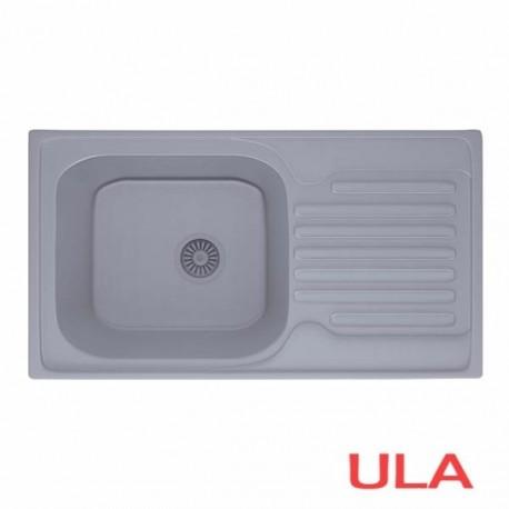 Мойка ULA HB 7204 ZS 780*430 decor 0.8mm
