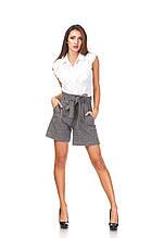 Теплые женские шорты. Ш016