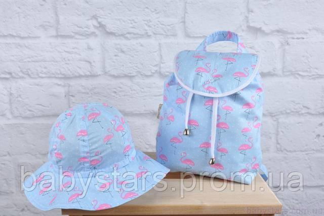 Большой выбор расцветок панам и рюкзаков
