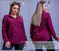 Блузка женская в расцветках 34877, фото 1