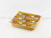 Мастика — сахарная паста Pettinice ЖЕЛТАЯ 1 кг