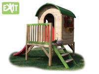 Детские деревянные домики уже в продаже!